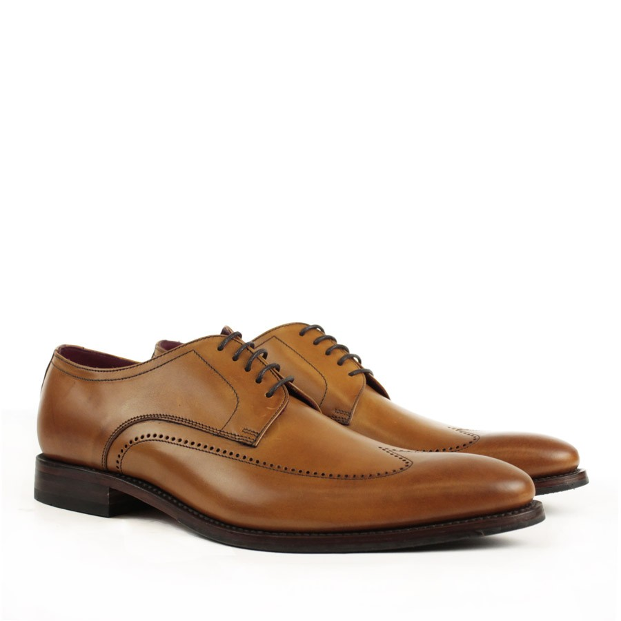 Made In England Best Work Shoes Clare Corporate